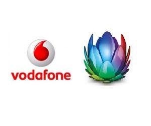 Vodafone Kabel und Unitymedia